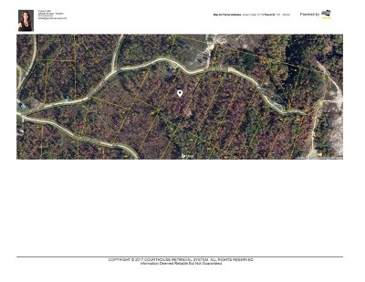 Crawford TN Residential Lots & Land For Sale: $14,900