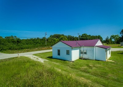 Sparta Single Family Home For Sale: 6485 Smithville Hwy