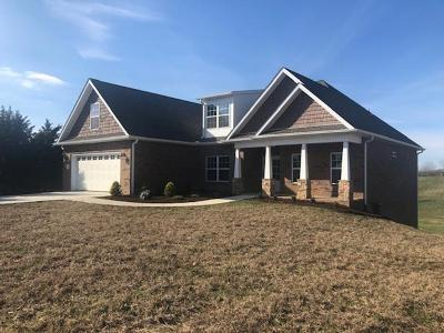 Cookeville TN Single Family Home For Sale: $419,000
