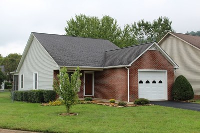 Cookeville TN Single Family Home For Sale: $138,000
