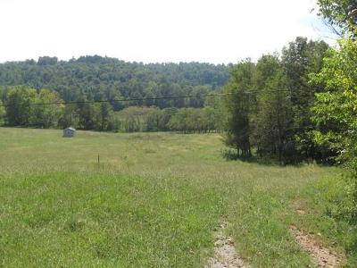 Rickman Residential Lots & Land For Sale: 22.04 Rickman-Monterey Hwy