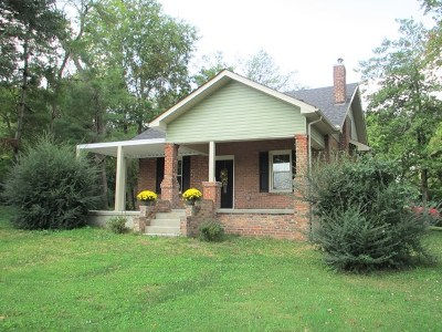Cookeville Single Family Home For Sale: 250 Main St