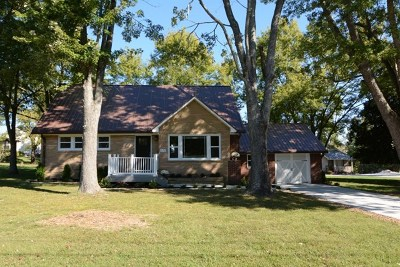 Cookeville Single Family Home For Sale: 375 State Street