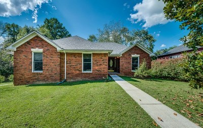 Cookeville Single Family Home For Sale: 580 Pickard Avenue