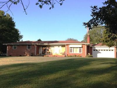 Baxter Single Family Home For Sale: 212 4th Ave. S