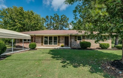 Sparta Single Family Home For Sale: 332 Sunset Dr.