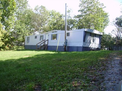Cookeville TN Single Family Home For Sale: $40,000