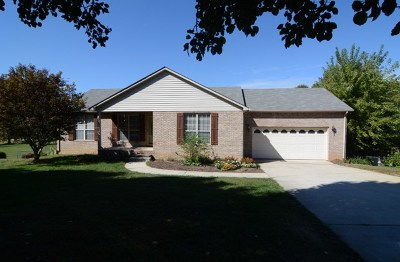 Cookeville TN Single Family Home For Sale: $196,900