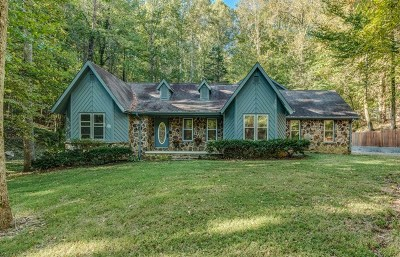 Cookeville Single Family Home For Sale: 2197 Timothy Drive