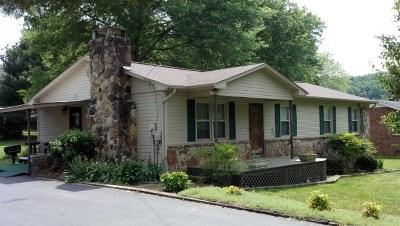Sparta Single Family Home For Sale: 341 Jefferson