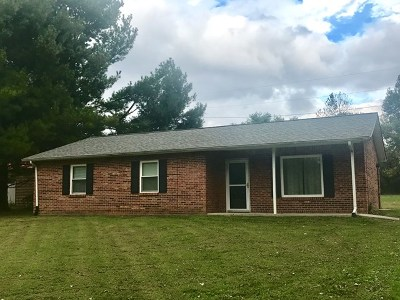 Cookeville Single Family Home For Sale: 919 Grandiose Drive