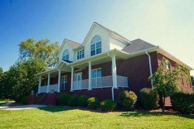 Cookeville Single Family Home For Sale: 1220 Brotherton Drive