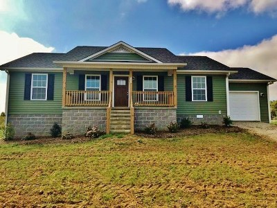 Baxter Single Family Home For Sale: 7224 Southfork Rd