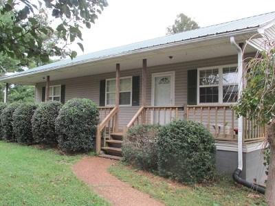 Livingston Single Family Home For Sale: 124 Gore Ave
