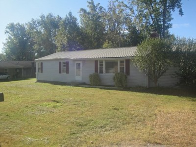 Cookeville Single Family Home For Sale: 533 20th Street