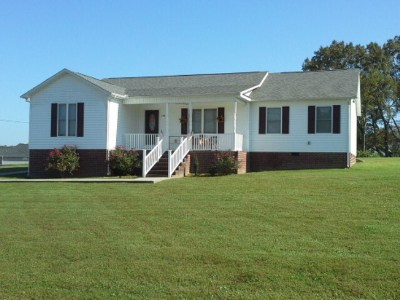 Cookeville Single Family Home For Sale: 1250 Eagle Landing Drive