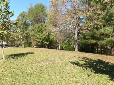 Residential Lots & Land For Sale: Hillwood Drive