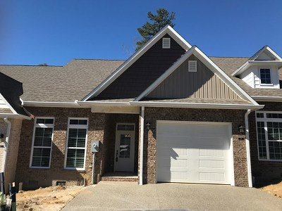 Cookeville Single Family Home For Sale: 319 Bowerwood Circle