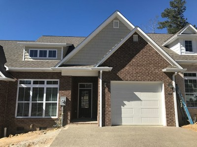 Cookeville Single Family Home For Sale: 323 Bowerwood Circle