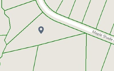 Cookeville Residential Lots & Land For Sale: 4610 Maple Shade Circle