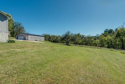 Sparta Single Family Home For Sale: 331 Everett St