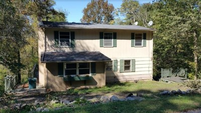 Cookeville Single Family Home For Sale: 5177 Watson Road