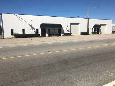 Cookeville Commercial For Sale: 1805 1805 Burgess Falls Road