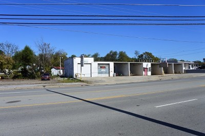 Livingston Residential Lots & Land For Sale: 706 West Main Street