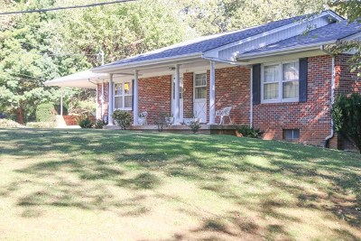 Livingston Single Family Home For Sale: 335 Woodland St