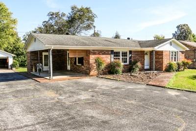 Livingston Single Family Home For Sale: 126 Crawford St
