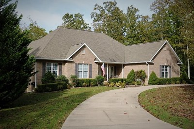 Sparta TN Single Family Home For Sale: $429,900
