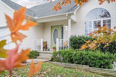Cookeville TN Single Family Home For Sale: $188,500
