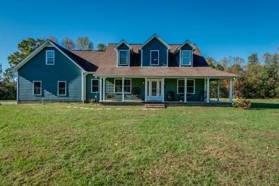 Baxter Single Family Home For Sale: 302 Ligon Lane
