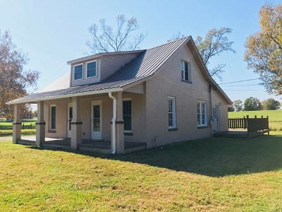 Baxter Single Family Home For Sale: 736 Main Street