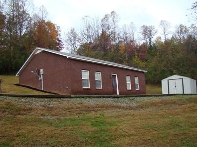 Baxter Single Family Home For Sale: 1848 Bruce Ridge