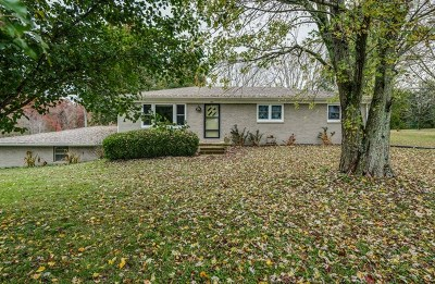 Cookeville TN Single Family Home For Sale: $237,929