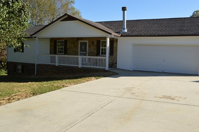 Cookeville Single Family Home For Sale: 417 Hillary Ct.