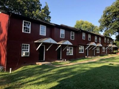 Livingston Multi Family Home For Sale: 900&902 Preston Street