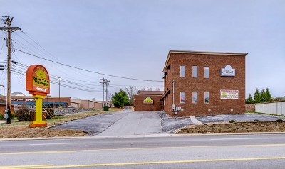 Cookeville TN Commercial For Sale: $1,175,000