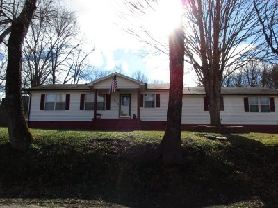 Sparta Multi Family Home For Sale: 1236 Swamp Rd
