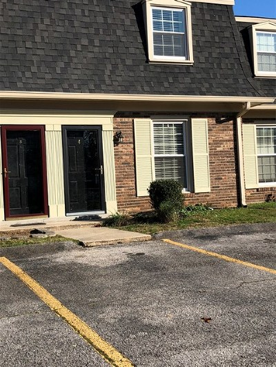 Cookeville TN Single Family Home For Sale: $97,500