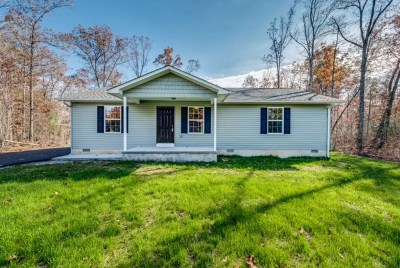 Crossville Single Family Home For Sale: 1032 Ackia Drive