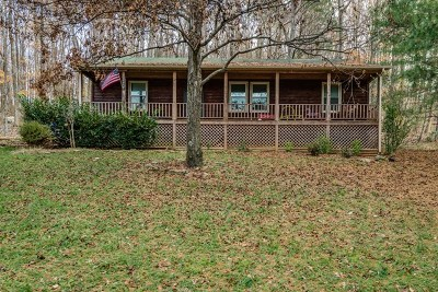 COOKEVILLE Single Family Home For Sale: 1558 Boone Drive