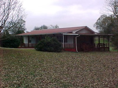 Sparta Single Family Home For Sale: 306 Ray Broyles Road