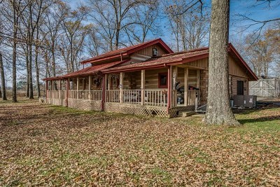 Cookeville Single Family Home For Sale: 1680 Ben Mason Road