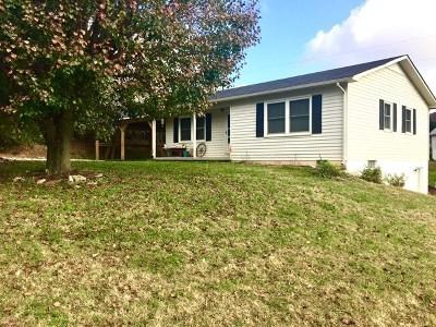 Livingston Single Family Home For Sale: 1451 Golf Ln