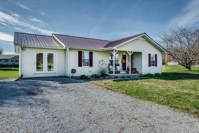 Livingston Single Family Home For Sale: 797 Airport Road