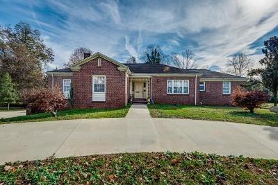 Sparta TN Single Family Home For Sale: $289,000