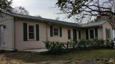 Cookeville Single Family Home For Sale: 175 Stevens St.