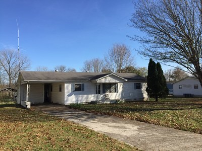 Cookeville Single Family Home For Sale: 155 Alexander Rd